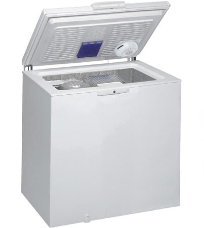 Recensione whirlpool whe2535 f opinioni congelatori a for Asciugatrice whirlpool opinioni