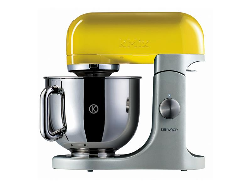 Recensione Kenwood KMX98 – Opinioni Robot da Cucina ...