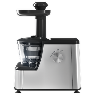 Ariston Slow Juicer 15xl : Recensione Hotpoint Ariston SJ 4010 FSL0 slow juicer Opinioni Estrattori di Succo ...
