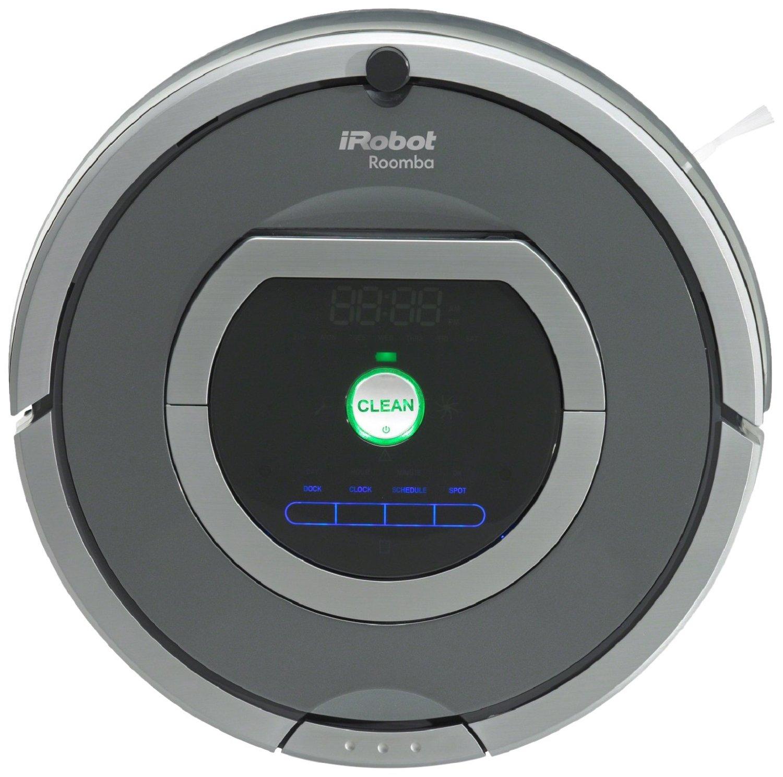 I Robot Roomba Opinioni.Recensione Irobot Roomba 782e Opinioni Robot Aspirapolvere