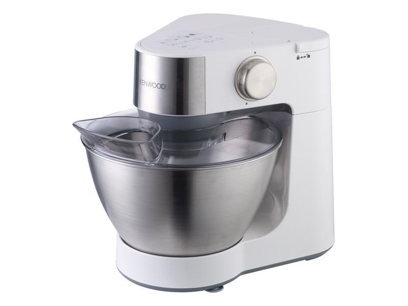 Recensione Kenwood KM282 PROSPERO – Opinioni Robot da Cucina ...