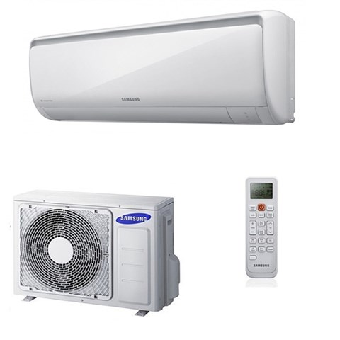 Recensione condizionatore climatizzatore inverter samsung for Climatizzatori amazon