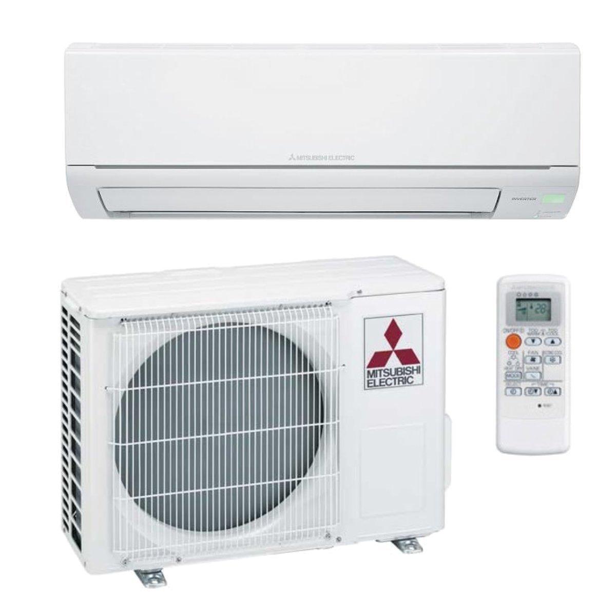 Recensione Mitsubishi Climatizzatore Condizionatore Inverter Btu 9000 AA  MSZHJ25VA U2013 Opinioni Climatizzatori Fissi