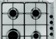 Recensione Electrolux Rex RGG 6041 NOX Piano Cottura – Opinioni ...